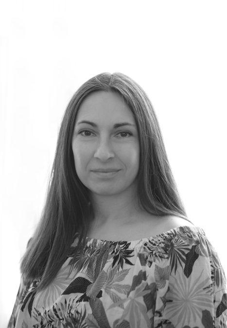 Lidija Ljubičić