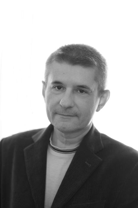 Davor Korošec