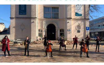 Koncert učenika škole